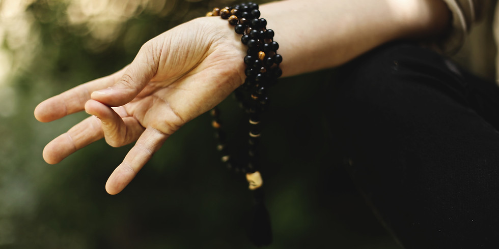 Weekend (re) découverte du Yoga