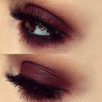 Tips For Smokey Eye Colors To Choose And Avoid
