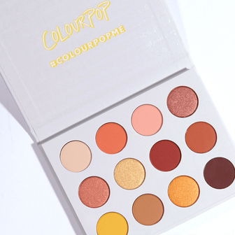 An Exciting Time for Makeup Addicts: Colourpop Cosmetics to Launch in Sephora Stores This November