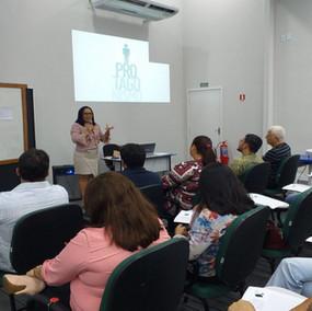 Susam realiza workshop de protagonismo e liderança para servidores