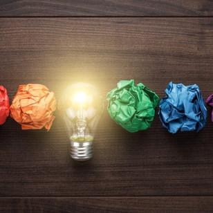 Você sabe o que é Design Thinking?Entenda como é possível usar nos seus estudos