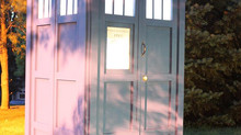 Save the TARDIS
