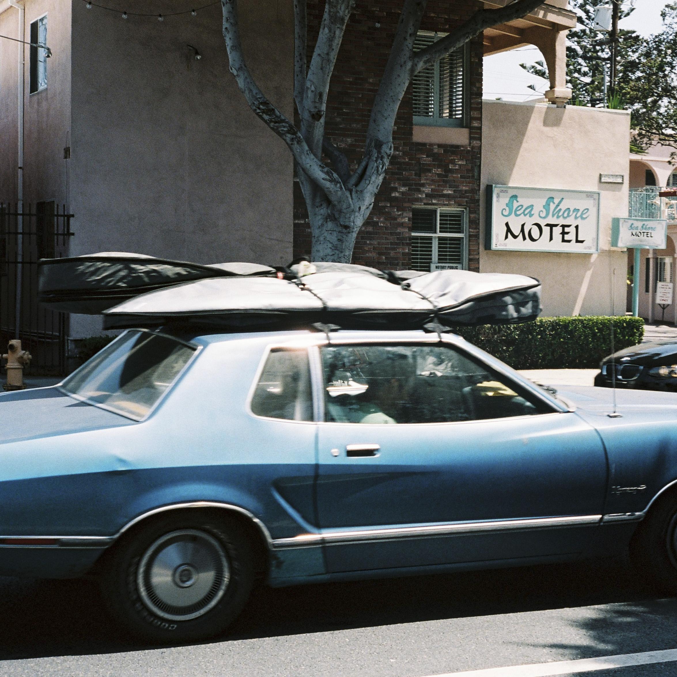LA CALIFORNIE 62