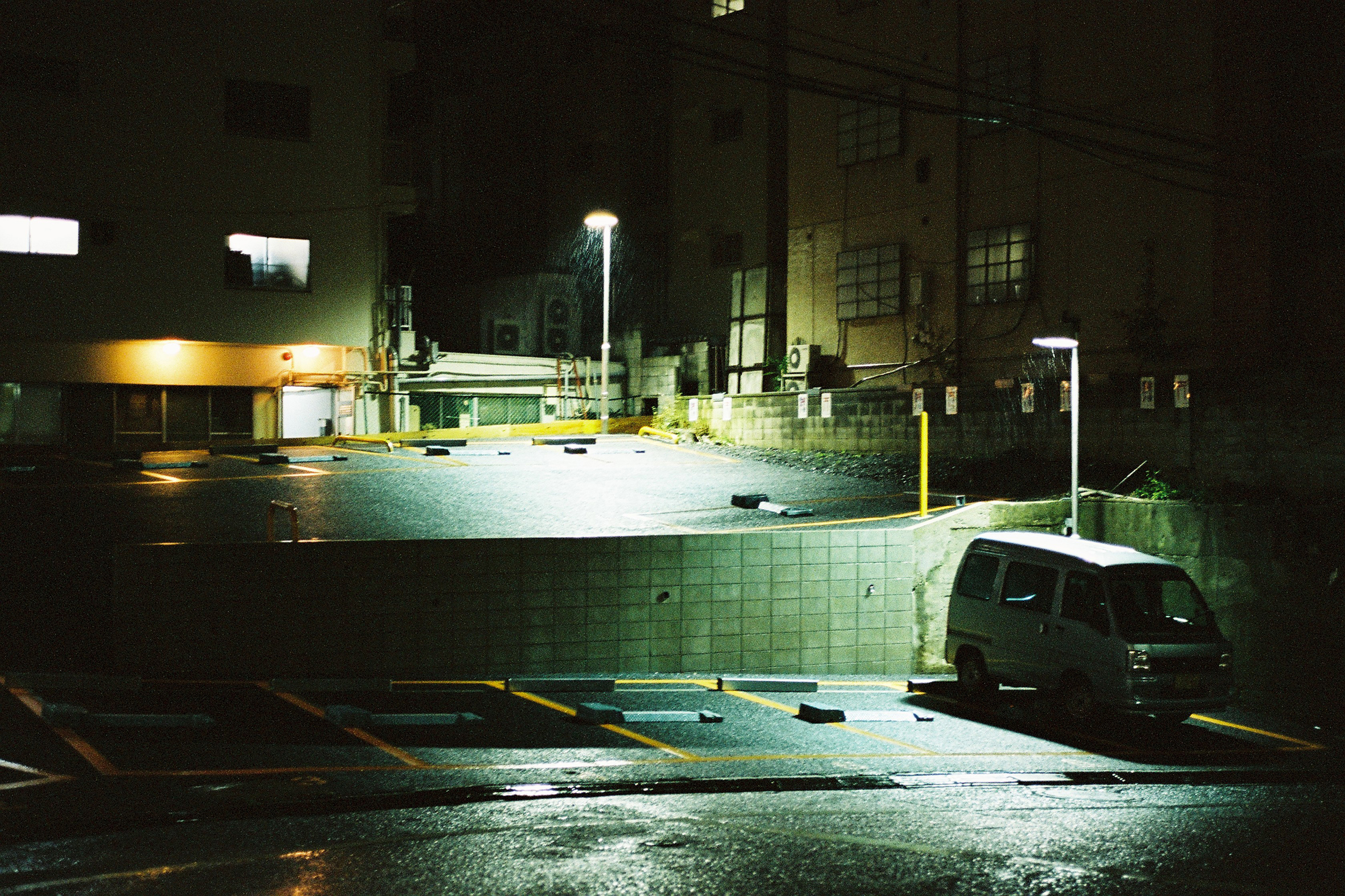 DRY IN JAPAN 25