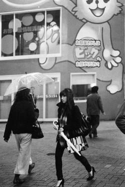 DRY IN JAPAN 06