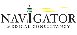 navigator medical consultancy logo