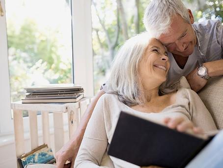 Daily choices add up to help avoid Alzheimer's and other Dementias