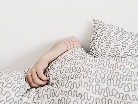Hangover Treatment Ideas