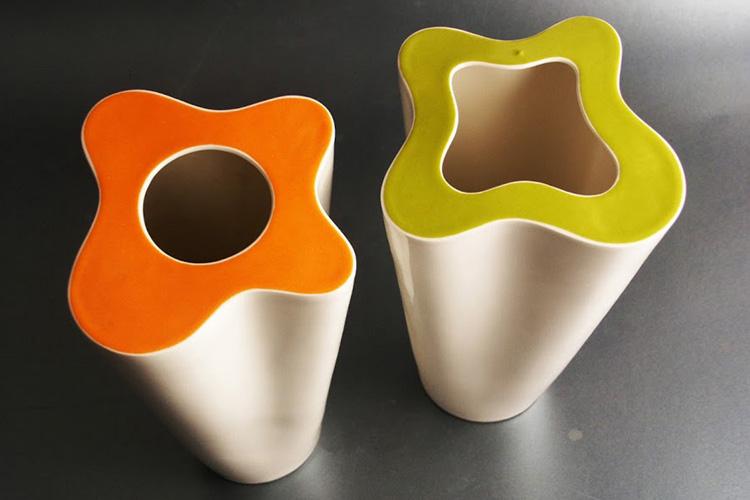 charlieho váza