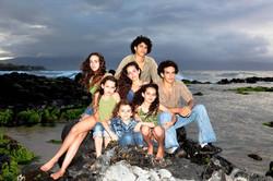 havaiia band family