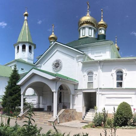 139 лет со дня основания нашего храма