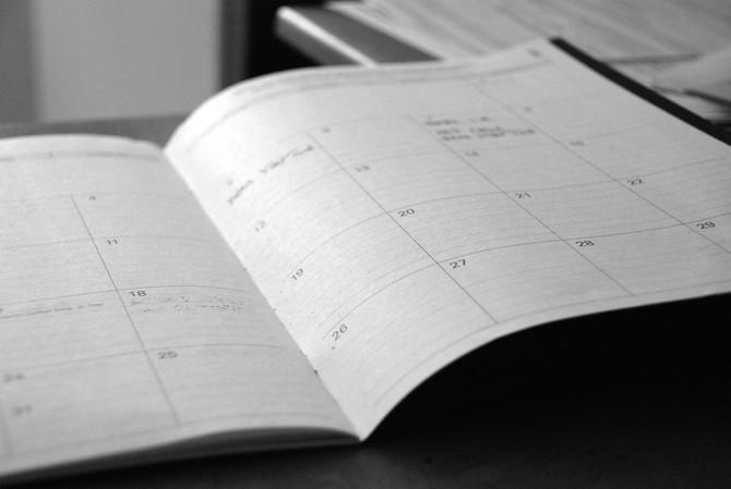 Theme Your Calendar
