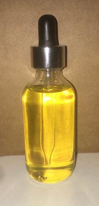 Botanical Growth Oil 1.76 oz   50 ml
