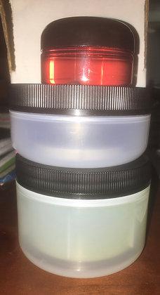 Triple Set (3)pc Edge Control Gels