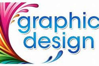 Graphics Design Logo & Label