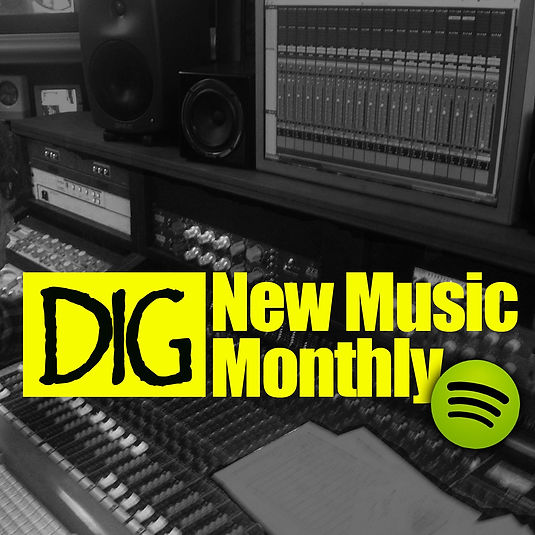 DIG NewMusic   Monthly