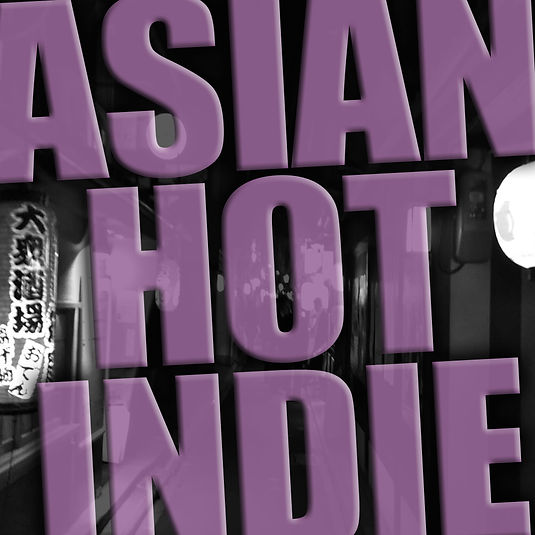 Asian Hot Indie