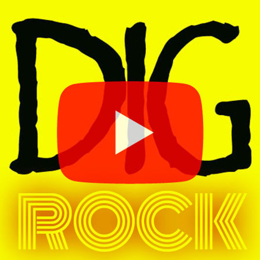 Rock Collection Vol.2 | DIG NewMusic