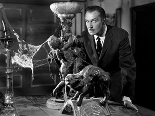 Dark Dreams, Vincent Price - Master of Mayhem
