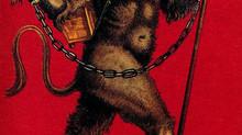 Dark Dreams: Greetings from Krampus the Christmas Devil!