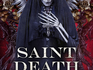 Saint Death: Horror News Review