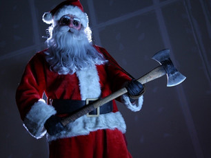 Dark Dreams, 12 Scary Christmas Horror Movies