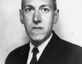 H.P. Lovecraft: The Father of Modern Horror