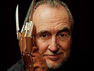 Rest in Peace, Wes Craven