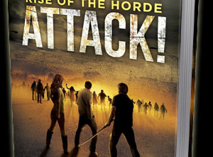 Zombie Attack Rise of the Horde - excerpt