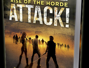 Books to Curl Up With Reviews Zombie Attack!