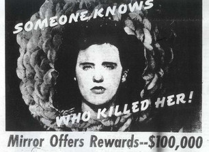 Was The Black Dahlia Avenger the Red Lipstick Killer?