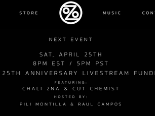 Ozomatli Announces Worldwide Quarantine Block Party!