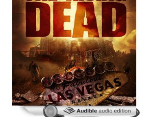 The Rising Dead is Now Available in Audiobook!