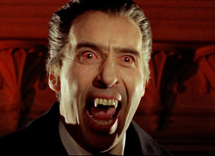 Rest In Peace, Christopher Lee