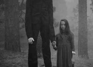 Dark Dreams: Slender man, Birth of an Urban Legend