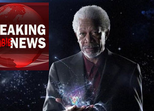 Breaking Zombie News: Morgan Freeman Talks Zombies with iO9