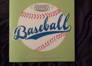 Hobart Handbooks: Baseball Edition