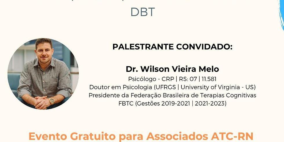 Terapia Comportamental Dialética (DBT)