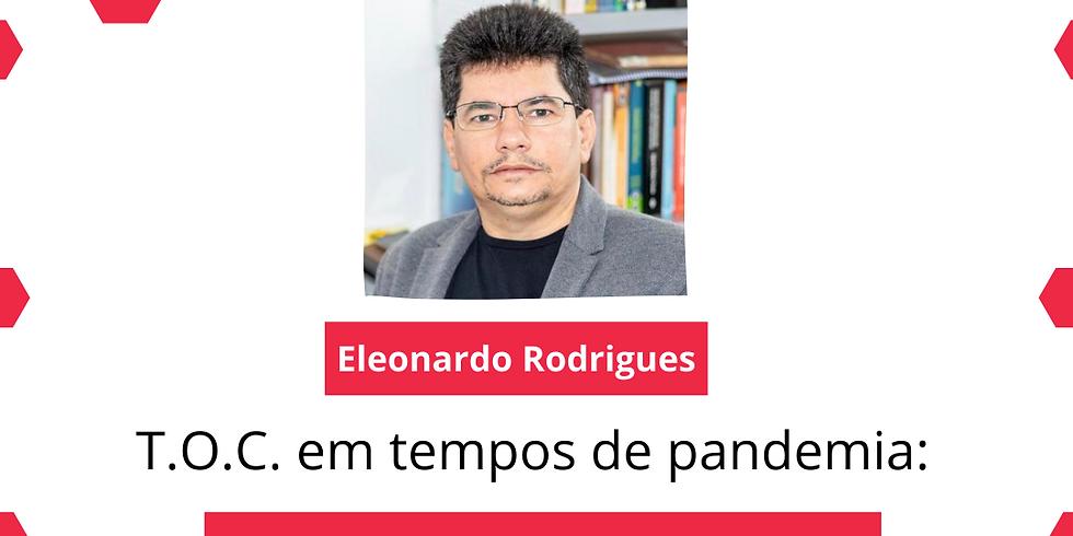 T.O.C em tempos de pandemia: atualizações e cuidados