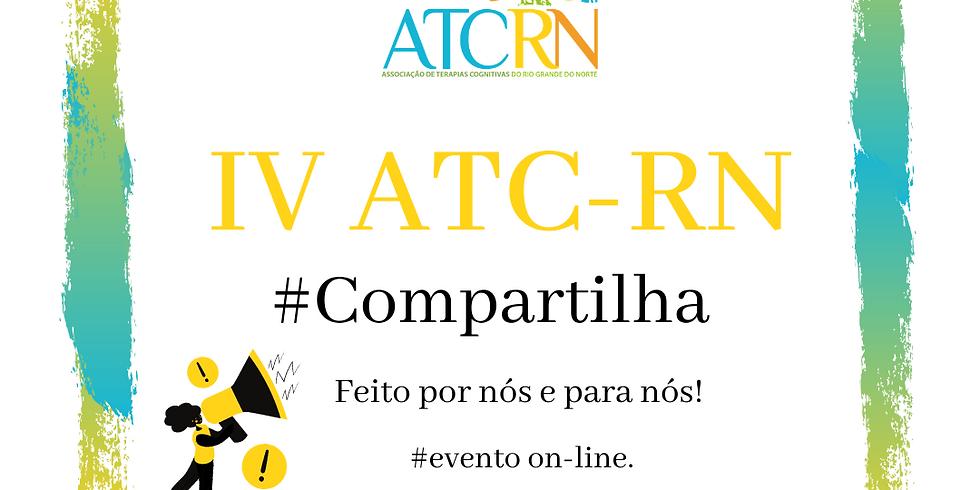 IV ATC #COMPARTILHA: SETEMBRO AMARELO