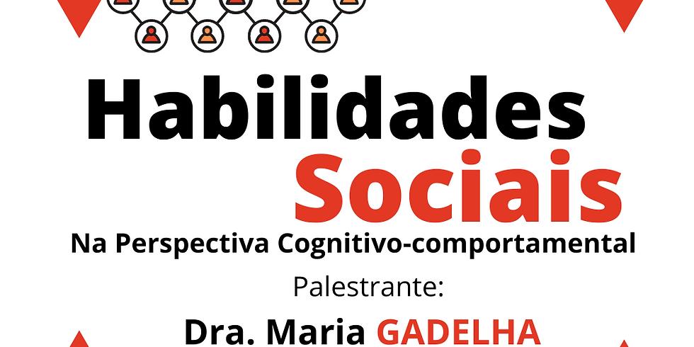 Habilidades Sociais: na perspectiva congnitvo-comportamental