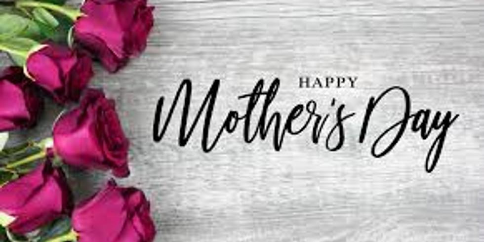 S.O.J.C.C Mother's Day Appreciation Brunch