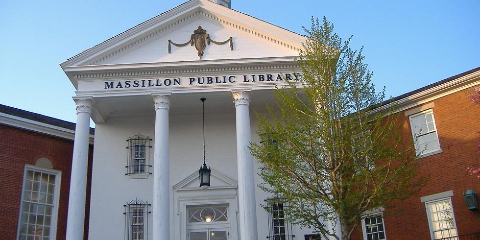 Minority Summit - Massillon Public Library