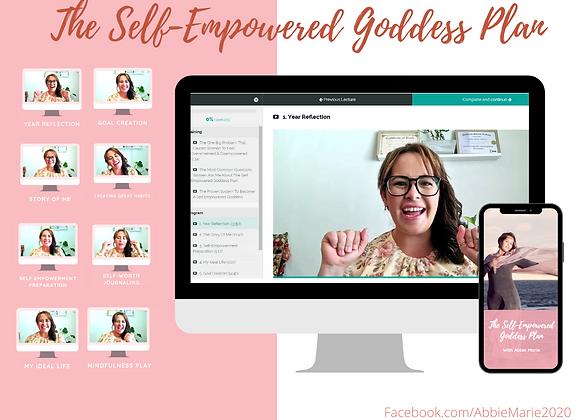 Self-Empowered Goddess Program