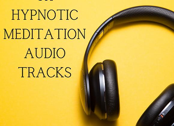 5 Hypnotic Meditation Audio Tracks