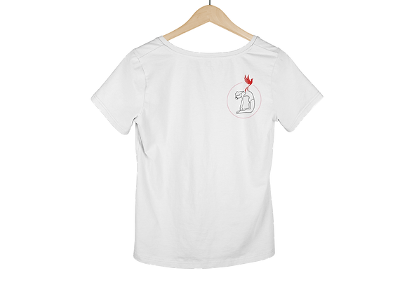 ALIVE Self-Love T-Shirt