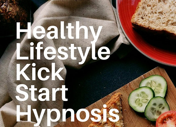 Healthy Lifestyle Kick Start