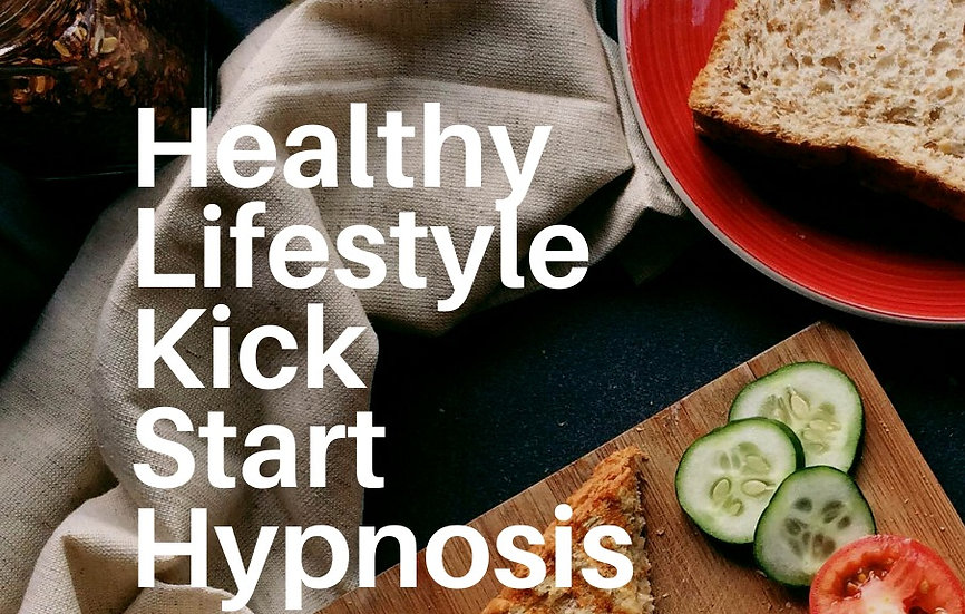 Healthy Lifestyle Kick Start