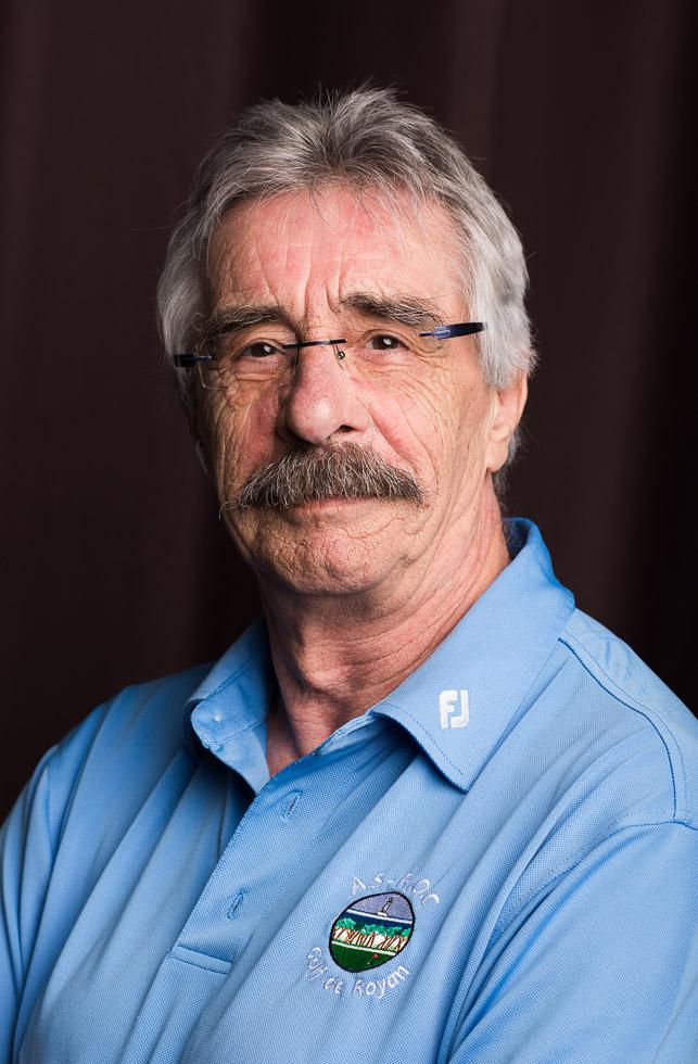 Claude Boé