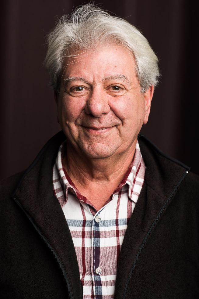 Gilles Calo